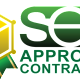 SES Approved Contractor Logo