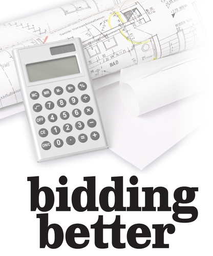 Bidding Better | SES Spray Foam Insulation