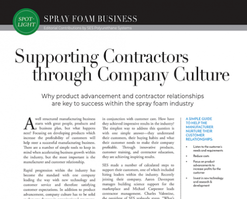 Supporting Contractors Through Company Culture