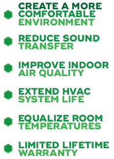 Open Cell Spray Foam Insulation Benefits
