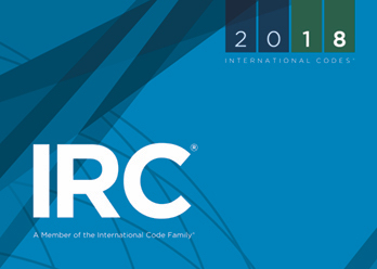 2018 IRC Energy Code