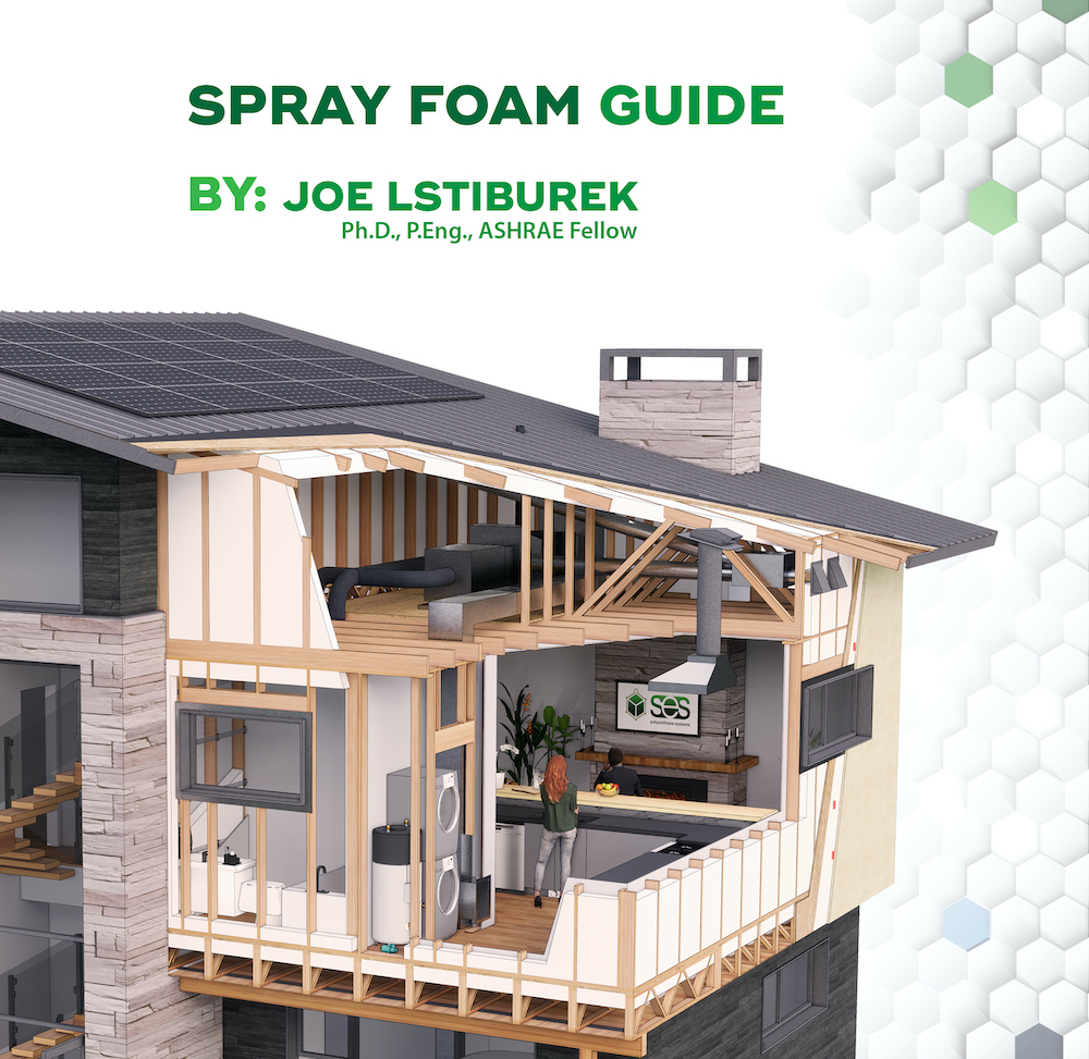 Spray Foam Guide